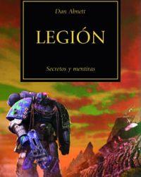 Legión (La Herejía de Horus 07)