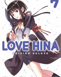 Love Hina deluxe 07