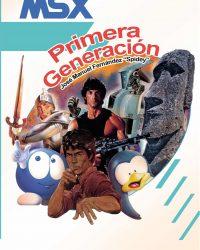 MSX: Primera Generación