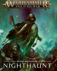 Death Battletome Nighthaunt (ingles)