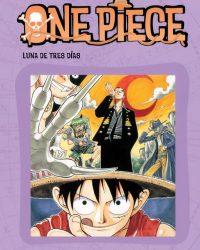 ONE PIECE 04