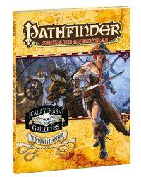 Pathfinder Calaveras y Grilletes 03