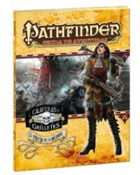 Pathfinder Calaveras y Grilletes 05