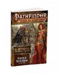 Pathfinder El Retorno de los Señores de las Runas 01