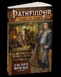 Pathfinder El Retorno de los Señores de las Runas 02