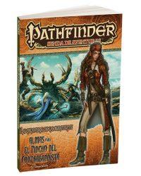 Pathfinder La Calavera de la Serpiente Parte 01