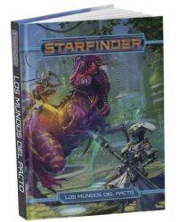 Starfinder Los Mundos del Pacto