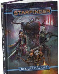 Starfinder Reglas Básicas