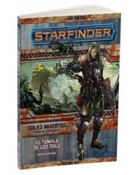Starfinder Soles Muertos Senda de Aventura 02