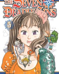 THE SEVEN DEADLY SINS 05