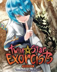 TWIN STAR EXORCISTS 04