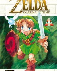 ZELDA OCARINA OF TIME 01