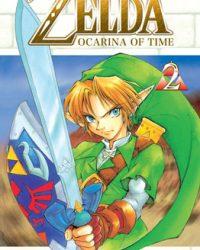ZELDA OCARINA OF TIME 02