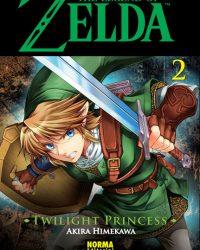 ZELDA TWILIGHT PRINCESS 02