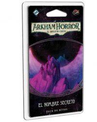 Arkham Horror LCG El Nombre Secreto