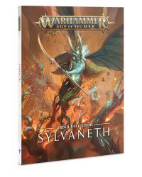 Tomo de batalla orden Sylvaneth