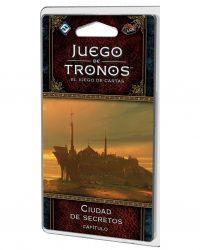 Juego de tronos: Ciudad de secretos