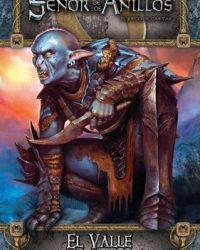 Esdla lcg: El valle de Morgul