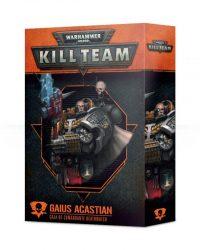 Kill Team: Gaius Acastian