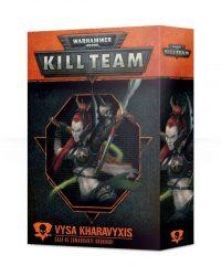 Kill Team: Vysa Kharavyxis