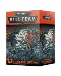 Kill Team: Death world Forest