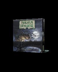 Arkham Horror. 3ª edición: Noche cerrada