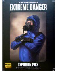 ¡Rescate!: Alto riesgo