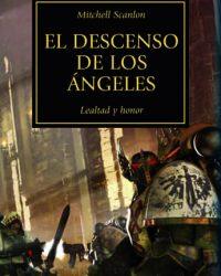 El Descenso de los Ángeles (La Herejía de Horus 06)