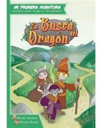 Mi Primera Aventura En Busca del Dragón