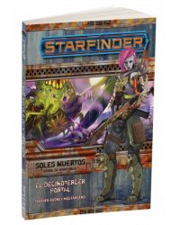 Starfinder Soles Muertos Senda de Aventura 05