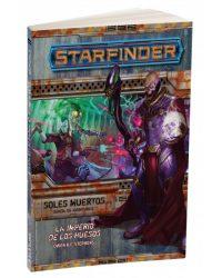 Starfinder Soles Muertos Senda de Aventura 06
