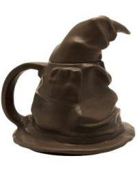 Taza Sombrero seleccionador Harry Potter