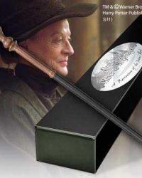 Varita de Professor Minerva McGonagall