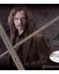 Varita  de Sirius Black