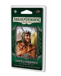 Winifred Habbamock Arkham Horror LCG