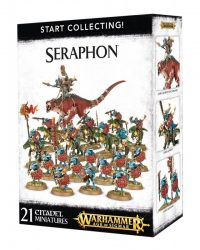 Star Collecting. Seraphon