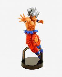 Dragon Ball Super Son Goku Battle Figure