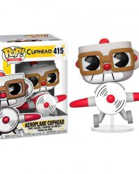 Aeroplane Cuphead (415)