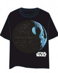 Camiseta Estrella de la muerte Talla XL