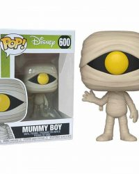 Mummy Boy (600)