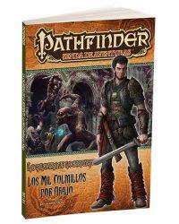 Pathfinder Calavera Serpiente 05