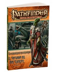 Pathfinder Calavera Serpiente 6