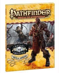 Pathfinder Calaveras y Grilletes 01