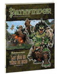 Pathfinder Forjador de Reyes 02