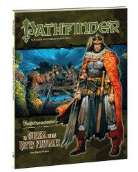 Pathfinder Forjador de Reyes 05