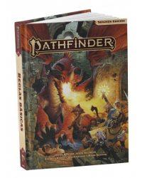 Pathfinder Segunda Edición