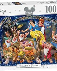 Puzzle 1000 Disney Blanca Nieves