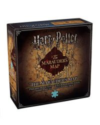 Puzzle 1000 Harry Potter The Marauder´s Map