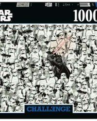 Puzzle 1000 Star Wars Challenge