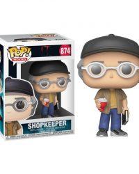 Shopkeeper (874)